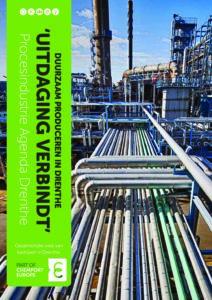 Procesindustrie Agenda Drenthe (Dutch version)